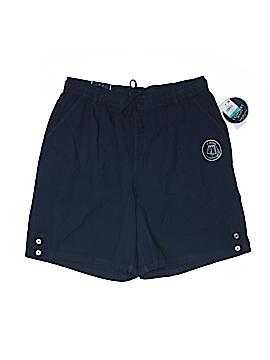 Karen Scott Shorts Size 0X (Plus)