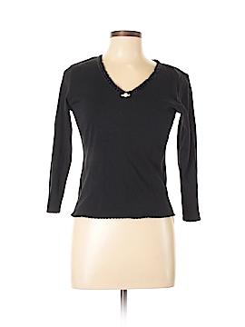 Sportsgirl 3/4 Sleeve Top Size L