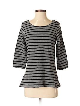 Hailey Logan 3/4 Sleeve Top Size S (Petite)