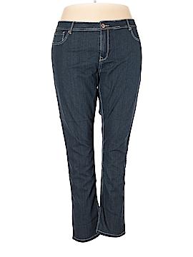 Bongo Jeans Size 24 (Plus)
