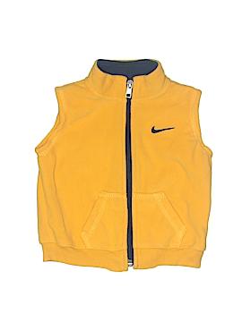 Nike Vest Size 6-9 mo