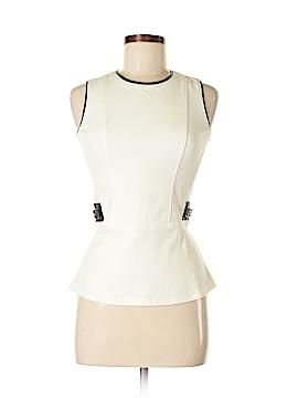 Cache Sleeveless Top Size XS