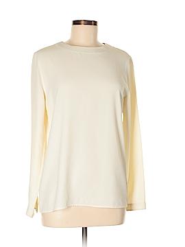 Liz Claiborne Collection Long Sleeve Blouse Size 6