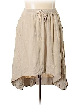 Democracy Casual Skirt Size 2X (Plus)