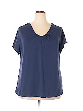 Avon Short Sleeve Top Size 2X/2T (Plus)