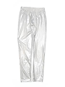 Soho Girls Leggings Size M (Youth)