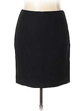 J. Crew Wool Skirt Size 18 (Plus)