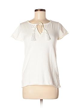Sara Campbell Short Sleeve Top Size S