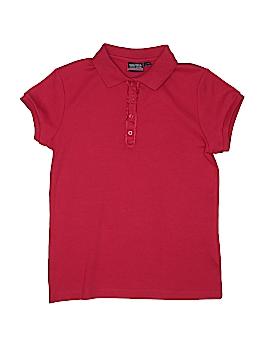 Nautica Short Sleeve Polo Size L (Youth)