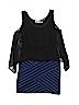 Blush Girls Dress Size S (Youth)