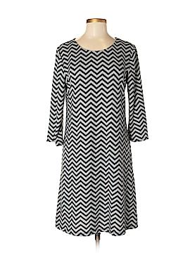 Tacera Casual Dress Size M