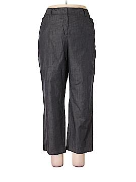Calvin Klein Khakis Size 16W