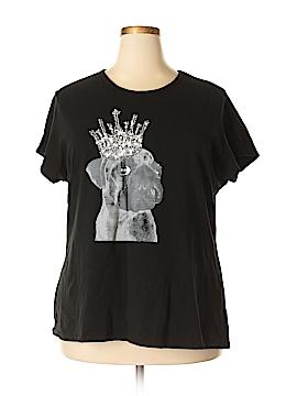 Anna Scholz Short Sleeve T-Shirt Size 4