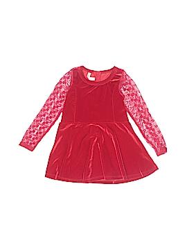 Fab Kids Dress Size X-Small (Tots)