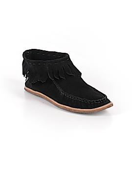 Splendid Ankle Boots Size 9