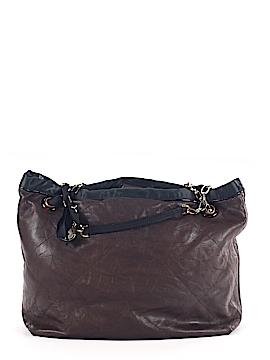 Lanvin Leather Shoulder Bag One Size