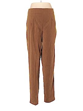 Savion Casual Pants Size 12