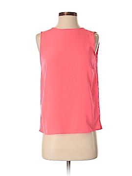 Zara Basic Sleeveless Blouse Size XS