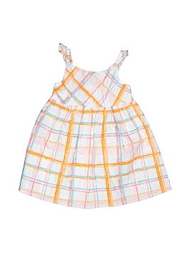 Nautica Dress Size 3-6 mo