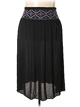 Urban Girl Casual Skirt Size 3X (Plus)