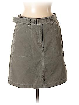 L.L.Bean Casual Skirt Size 8R