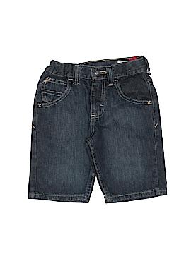 Wrangler Jeans Co Denim Shorts Size 6