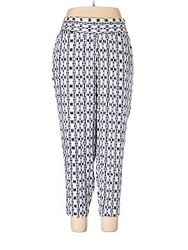 BB Dakota Casual Pants Size 2X (Plus)