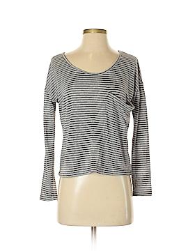 Wyatt Long Sleeve T-Shirt Size S