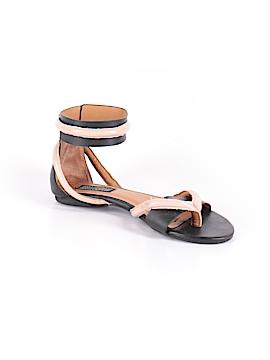 Deena & Ozzy Sandals Size 8