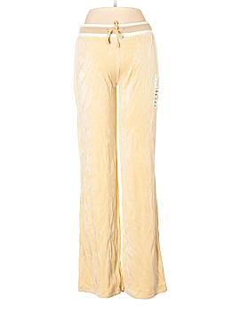 Sweet Romeo Velour Pants Size M