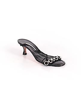 Manolo Blahnik Mule/Clog Size 39.5 (EU)