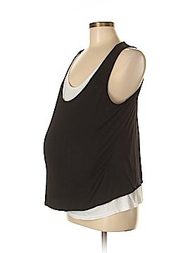 Gap - Maternity Sleeveless T-Shirt Size M (Maternity)