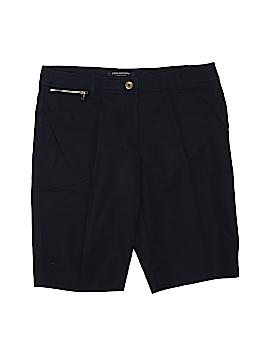 Jones New York Signature Khaki Shorts Size 4