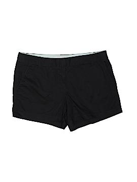 J. Crew Factory Store Khaki Shorts Size 14