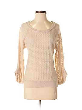 Ella Moss Women Pullover Sweater Size XS