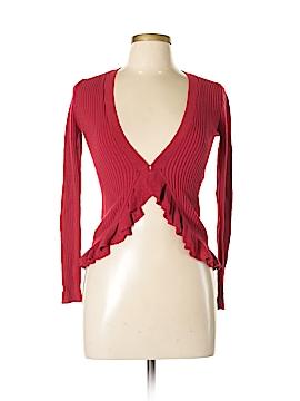 Boston Proper Silk Cardigan Size XS