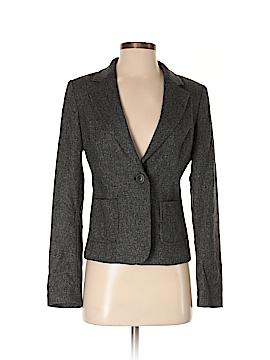 Stile Benetton Wool Blazer Size 40 (IT)
