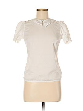 Twenty8Twelve Short Sleeve Blouse Size 4