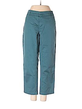 Garnet Hill Dress Pants Size 6