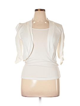 Carmen Carmen Marc Valvo Cardigan Size L