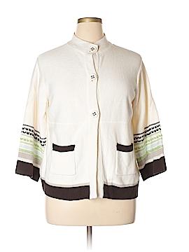 Columbia Cardigan Size L