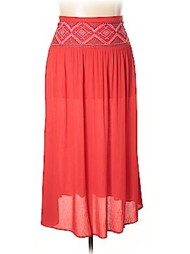 Urban Girl Casual Skirt Size 1X (Plus)