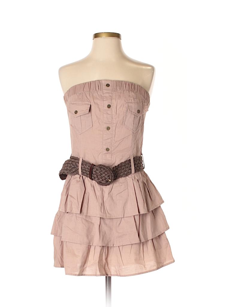 Mine Women Casual Dress Size S
