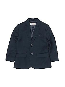H&M Blazer Size 3