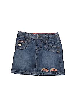 Baby Phat Denim Skirt Size 24 mo