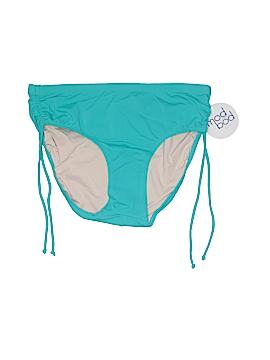 Mod Bod Swim Swimsuit Bottoms Size XL