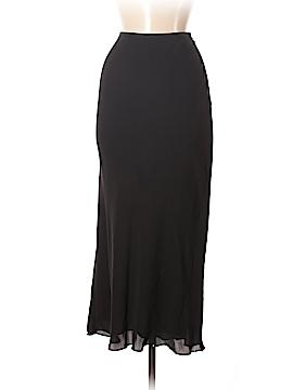 Focus Silk Skirt Size 4