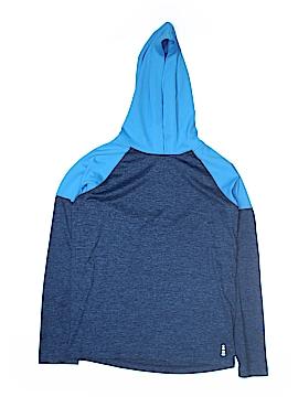 Lands' End Active T-Shirt Size Medium kids (10-12)