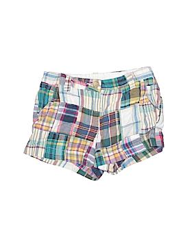 Crewcuts Shorts Size 4