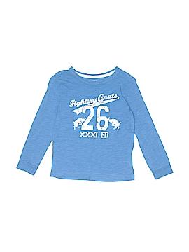 Cherokee Long Sleeve T-Shirt Size 5T